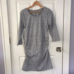 Liz Lange Maternity Dress Medium EUC